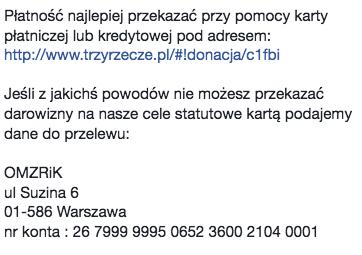 Rafał Gaweł iOśrodek Monitorowania Zachowań Rasistowskich iKsenofobicznych ukradł mójtekst