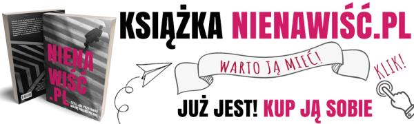 książka nienawisc.pl