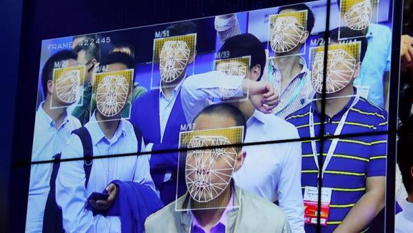 chiny system oceny obywateli rozpoznawanie twarzy