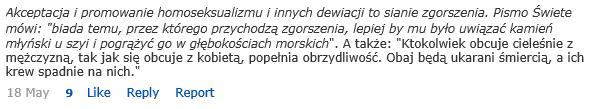ikea homoseksualizm tomasz k.