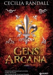 Gens Arcana. Istorae Arcanae #1