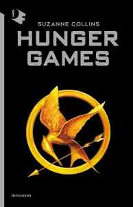 Hunger Games - Suzanne Collins