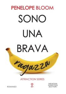 Sono una brava ragazza. Objects of Attraction #1