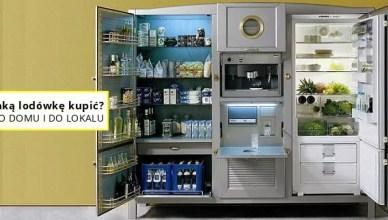 Jaką lodówkę kupić?