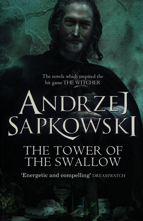 Image result for the tower of swallows