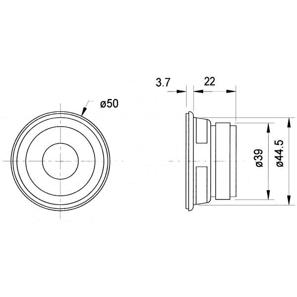 Speaker Wiring Diagram Besides 8 Ohm 8 Ohm Speakers In