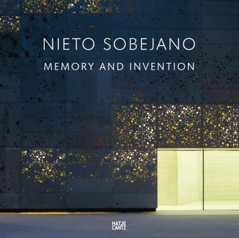 Nieto Sobejano  news  Nieto Sobejano Memory and Invention