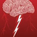 Bliksemend brein
