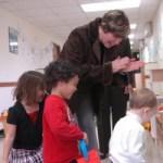 Kindcentrum USA