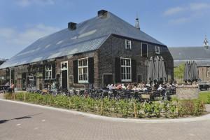 De Glazen Boerderij in Schijndel, foto Gerard Deelen