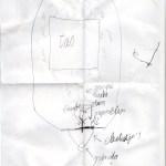 Ontwerp voor een luchtballon door kind van 9, versie 1
