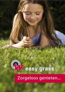 Brochure Easy Grass 1