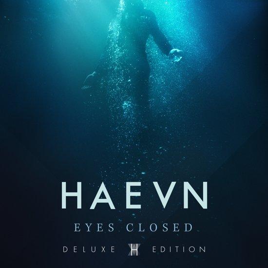HAEVN  Back In The Water