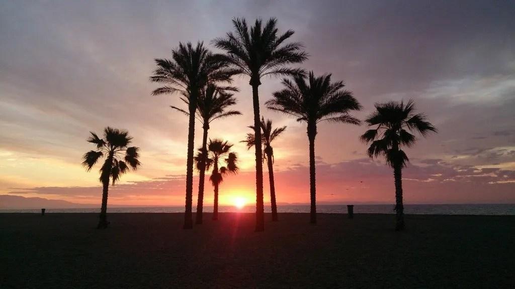 7 tips voor de Costa de Almería
