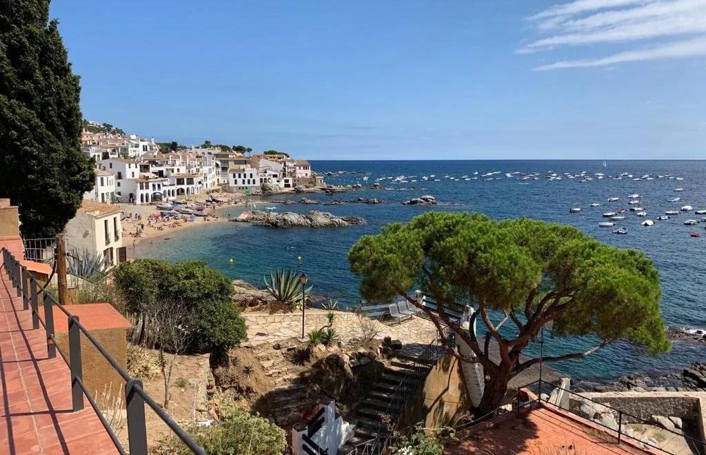 9x leuke badplaatsen aan de Costa Brava