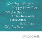 Duitse nieuwjaarswensen