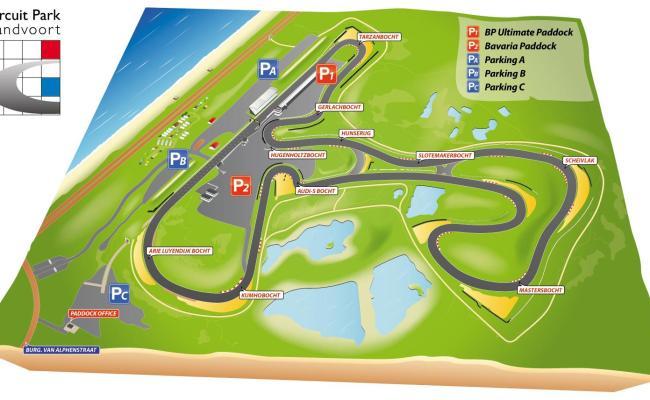 Circuit Park Zandvoort Heeft Nieuwe Eigenaar Kort Snel