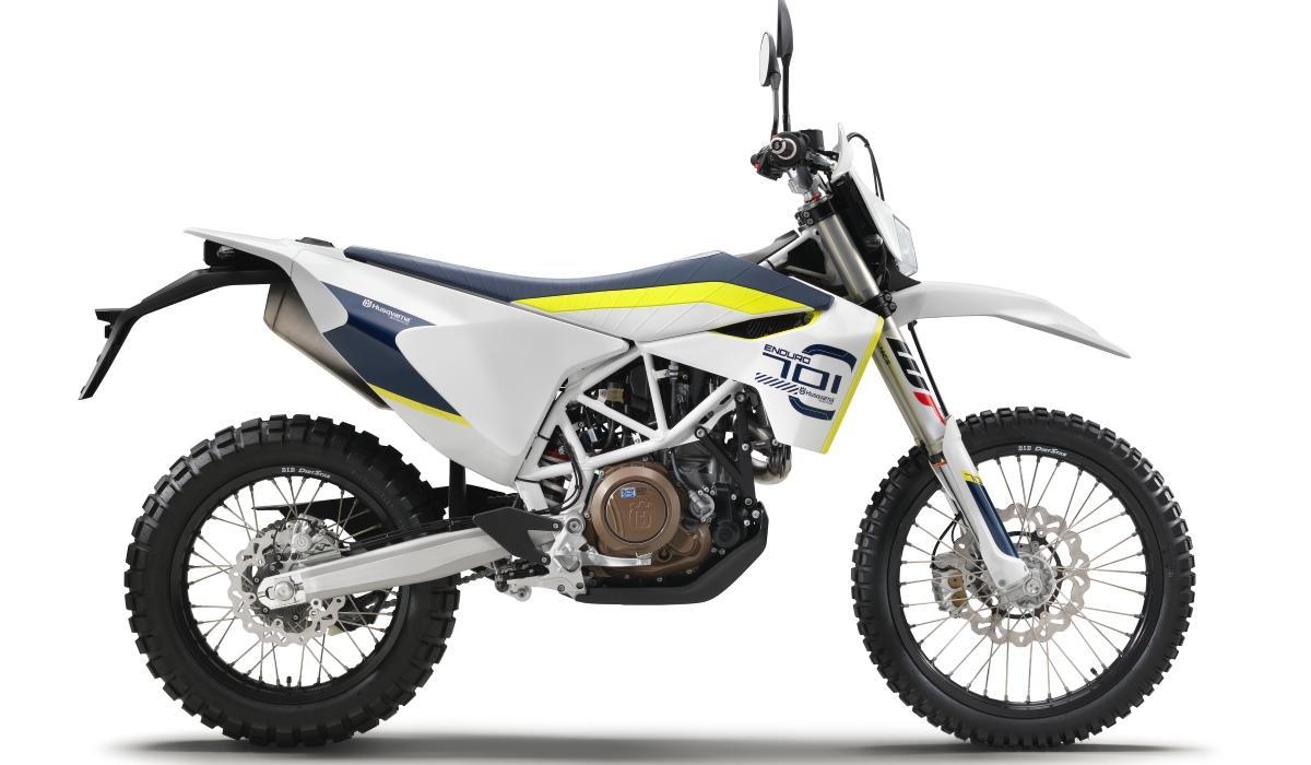 Honda Track 2017 Flat Motorcycles