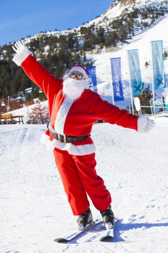 Grandvalira Navidad