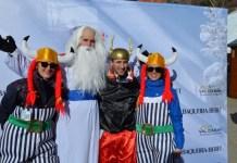 Baqueira propone un concurso Ski-Rally-Fotográfico-Disfraces