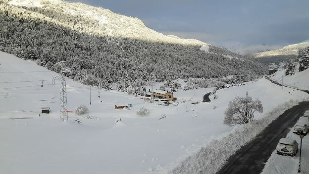 Peretol (Grandvalira)
