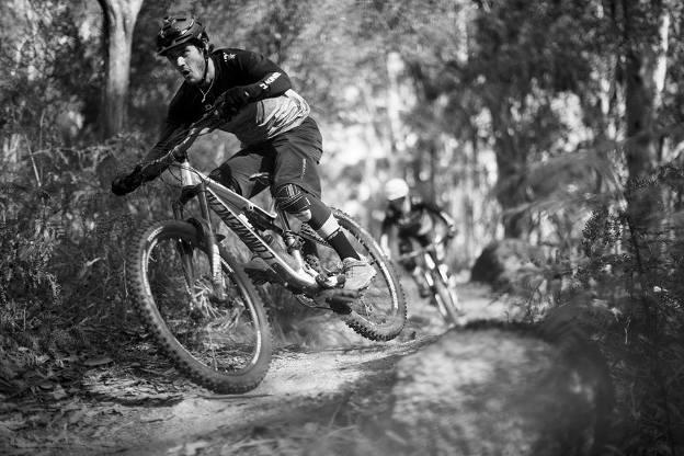 El bike park La Massana abre el deporte de verano