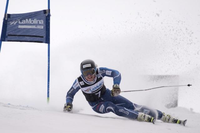 La Molina es la sede de las competiciones de máximo nivel de esquí alpino