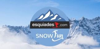Esquiades Snowfun