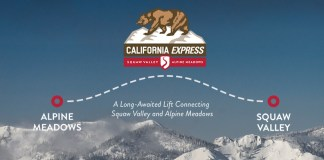 California Express Gondola