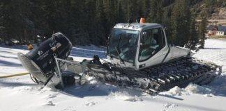 Las pistas del Colorado de Arapahoe Basin abren el viernes próximo