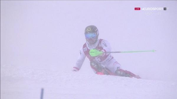 Marcel Hirscher ha logrado su 47ª victoria en la Copa del Mundo y la sexta en Val d'Isère