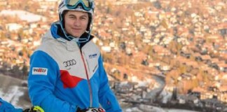 Max Burkhart, de 17 años, ha sufrido un mortal accidente en Lake Louise mientras entrenaba una carrera de la Nor-Am Cup