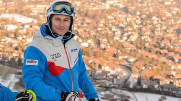 Max Burkhart, de 17 años, ha sufrido un mortal accidente en Lake Louise mientras entrenaba una carrera de la Nor-Am Cup