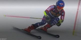 Octava victoria de la temporada para Mikaela Shiffrin, hoy en el gigante de Kransjka Gora donde nunca había ganado antes