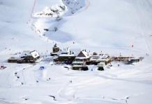 El área de Beret contará con cinco nuevas pistas y un nuevo remonte