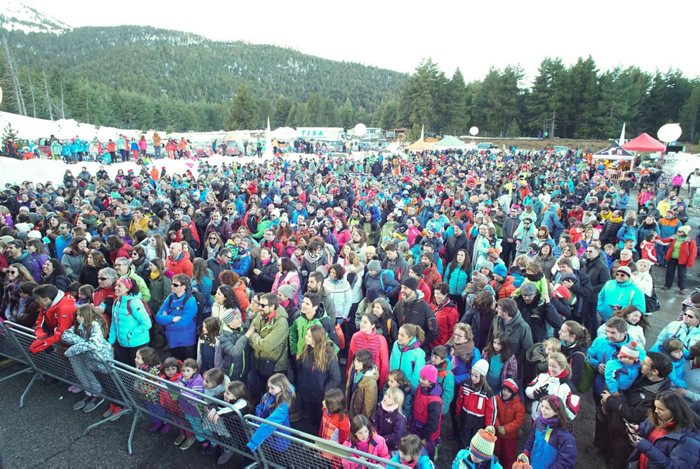 El festival Estima Fest contó con la presencia de más de 3.500 personas
