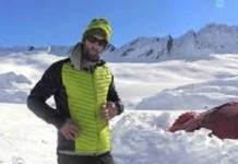 La Verglas Light Jacket de Helly Hansen, una prenda ideal para recorrer la montaña en primavera