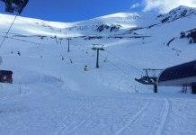 Valdezcaray da por concluido un gran invierno con mucha nieve y muchos clientes