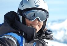 Ainhoa Ibarra, nueva coordinadora técnica de esquí alpino de la FCEH FOTO: FCEH