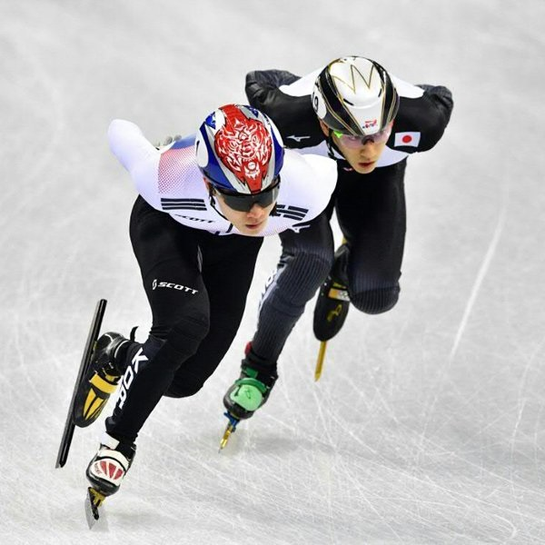 El japonés Keu Saito fue el primer positivo de los Juegos de Pyeongchang