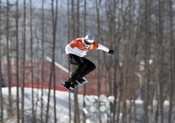 Regino Hernández formará el equipo A de snow junto a Lucas Eguibar, Queralt Castellet y María Hidalgo FOTO: RFEDI/Spainsnow