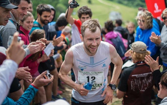 Stian Angermund-Vik fue el ganador de la pasada edición
