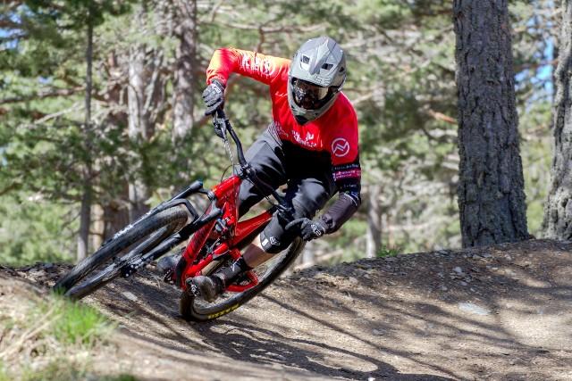 Pal Arinsal pondrán en marcha todos los circuitos de mountain bike comprendidos entre la Caubella de Pal y La Massana