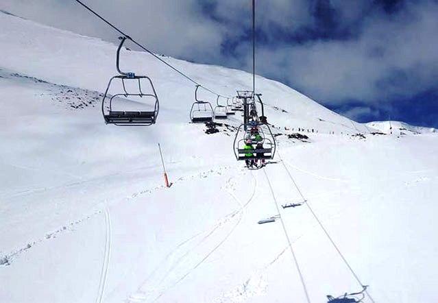 Leitariegos recibió a 80 mil visitantes la temporada invernal