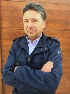 Martí Rafel, director general y comercial del grupo Nozar, que gestiona Boí Taüll y el balneario de Panticosa.