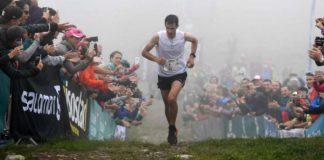 Kilian Jornet ha conseguido su 5º maratón del Mont Blanc tras volver después de su rotura de peroné
