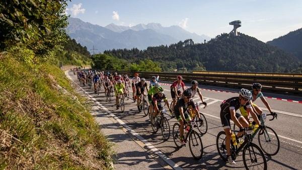 El trazado del Mundial élite de Innsbruck es durísimo, con casi cinco mil metros de desnivel