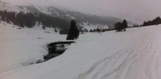 El Peretol - Grau Roig (Encamp, Andorra) - Bordes d'Envalira, Canillo (Andorra)