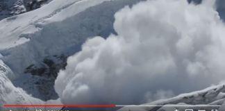 La nieve en el Manaslu no ha dado tregua las últimas semanas