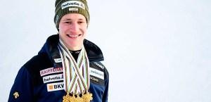 Marco Odermatt es la gran esperanza suiza y debe seguir creciendo